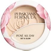 Physicians Formula - Puder - 2 In1 Illuminating Powder & Balm