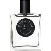 Pierre Guillaume - Collection Parfumerie Générale - 4.1 Le Musch & La Peau Eau de Toilette Spray