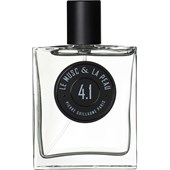 Pierre Guillaume Paris - Numbered Collection - 4.1 Le Musc & La Peau Eau de Toilette Spray