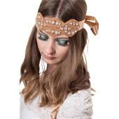Pink Pewter - Hair accessories - Miss Collins Rose Gold