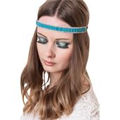 Pink Pewter - Hair accessories - Winnie Turquoise