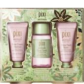 Pixi - Gesichtsreinigung - Best of Rose Travel Set
