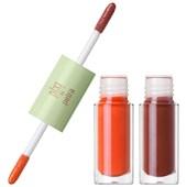 Pixi - Lippen - GelTint & SilkGloss