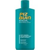 Piz Buin - After Sun - Tan Intensifying Lotion