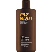 Piz Buin - Allergy - Allergy Sun Sensitive Skin Lotion SPF 30