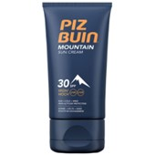 Piz Buin - In Sun - Mountain Sun Cream SPF 30