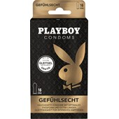 Playboy Condoms - Kondome - Gefühlsecht