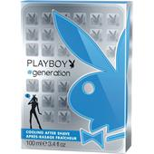 Playboy - Generation - After Shave