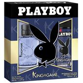 Playboy - King Of The Game - Geschenkset