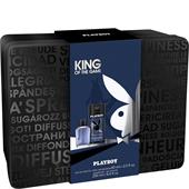 Playboy - King Of The Game - Presentset
