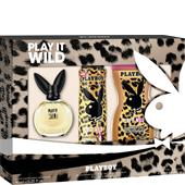 Playboy - Play It Wild - Geschenkset