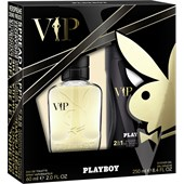 Playboy - VIP Men - Gift Set
