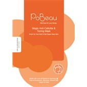 PoBeau - Masken - Magic Anti-Cellulite & Toning Mask
