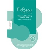 PoBeau - Masken - Whitening & Nourishing Intimate Mask