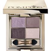 Pompöös Cosmetics - Olhos - Eyeshadow Palette