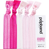 Popband - Hairbands - Hair Tie Bubble Gum