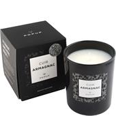 Popup - Black Edition - Armagnac Leather Scented Candle