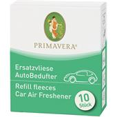 Primavera - Accessoires & aroma devices - Refill Fleeces for Car Air Freshener