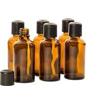 Primavera - Accessori e dispositivi per profumi - Set di bottiglie vuote con etichette