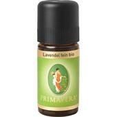 Primavera - Essential oils - Fine Organic Lavender