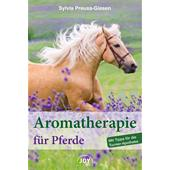 Primavera - Scented books - Aromatherapy for Horses