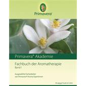 Primavera - Scented books - Aromatherapy Textbook Fragrance Book