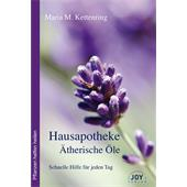 Primavera - Scented books - Maria M.Kettenring Home Apothecary Essential Oils - Fast help for every day