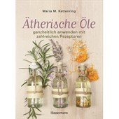 Primavera - Scented books - Essential oils