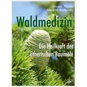 Primavera - Duftbücher - Waldmedizin - Die Heilkraft der ätherischen Baumöle