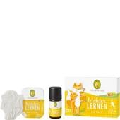 Primavera - Fragrance blends - Focus & learn fragrance set