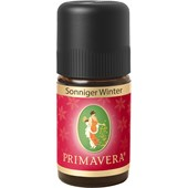 Primavera - Fragrance blends - Sunny Winter