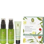 Primavera - Sage and grape moisturising care - Weekend & Travel Set