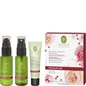 Primavera - Revitalizing rose and pomegranate - Weekend & Travel Set
