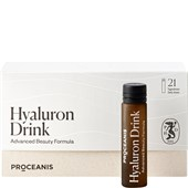 Proceanis - Nahrungsergänzungsmittel - Advanced Beauty Formula Hyaluron Drink Travel Set