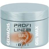 Profi Line - Glanz - Gel Wachs