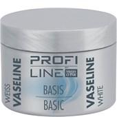 Profi Line - Haut- und Nagelpflege - Vaseline weiß