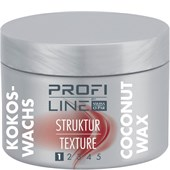 Profi Line - Struktur - Kokoswachs