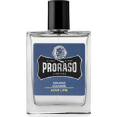 Proraso - Azur Lime - Eau de Cologne Spray