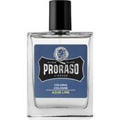 Proraso - Azur Lime - Eau de Cologne Spray