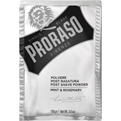 Proraso - Bartpflege - Minze & Rosmarin Post-Shave Powder