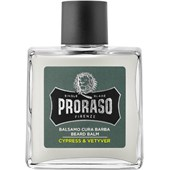 Proraso - Cypress & Vetyver - Baume à barbe