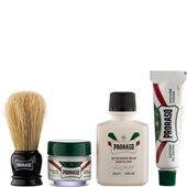 Proraso - Cuidados ao barbear - Travel Kit