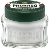 Proraso - Refresh - Pre-Shave Creme