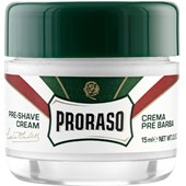 Proraso - Nurturing and revitalising - Professional Pre-Shave Creme Refresh