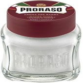 Proraso - Sensitive - Pre-Shave Cream