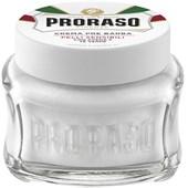 Proraso - Sensitive - Pre-Shave Cream