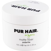 Pur Hair - Styling - Organic Matte Fiber