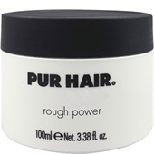 Pur Hair - Stylen - Rough Power Haarwachs
