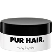 Pur Hair - Stylen - Weavy Fairytales Modellierpaste