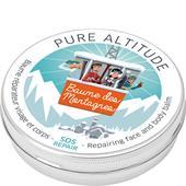 Pure Altitude - Gesicht - Baume des Montagnes SOS Visage et Corps Repair